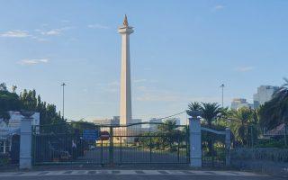 Kenangan setahun di Jakarta