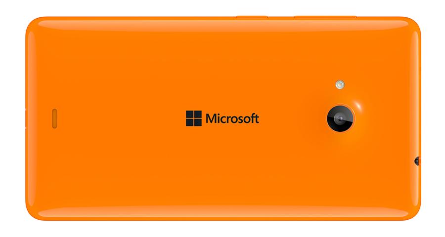 Lumia 535, Ponsel Perdana Microsoft