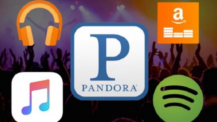 Streaming Kuasai Industri Musik