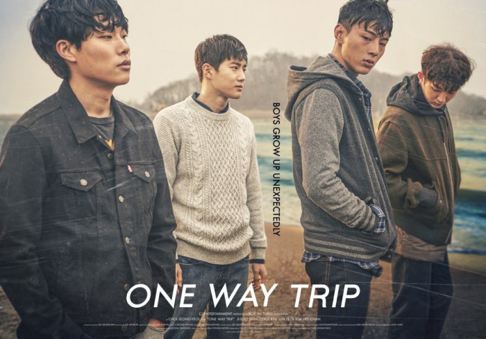 Review Film One Way Trip