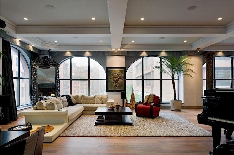Prediksi desain interior rumah