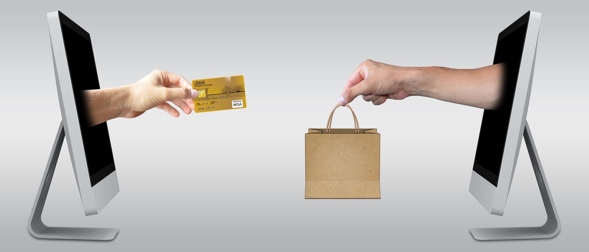 Waspadai Penipuan Transaksi Online