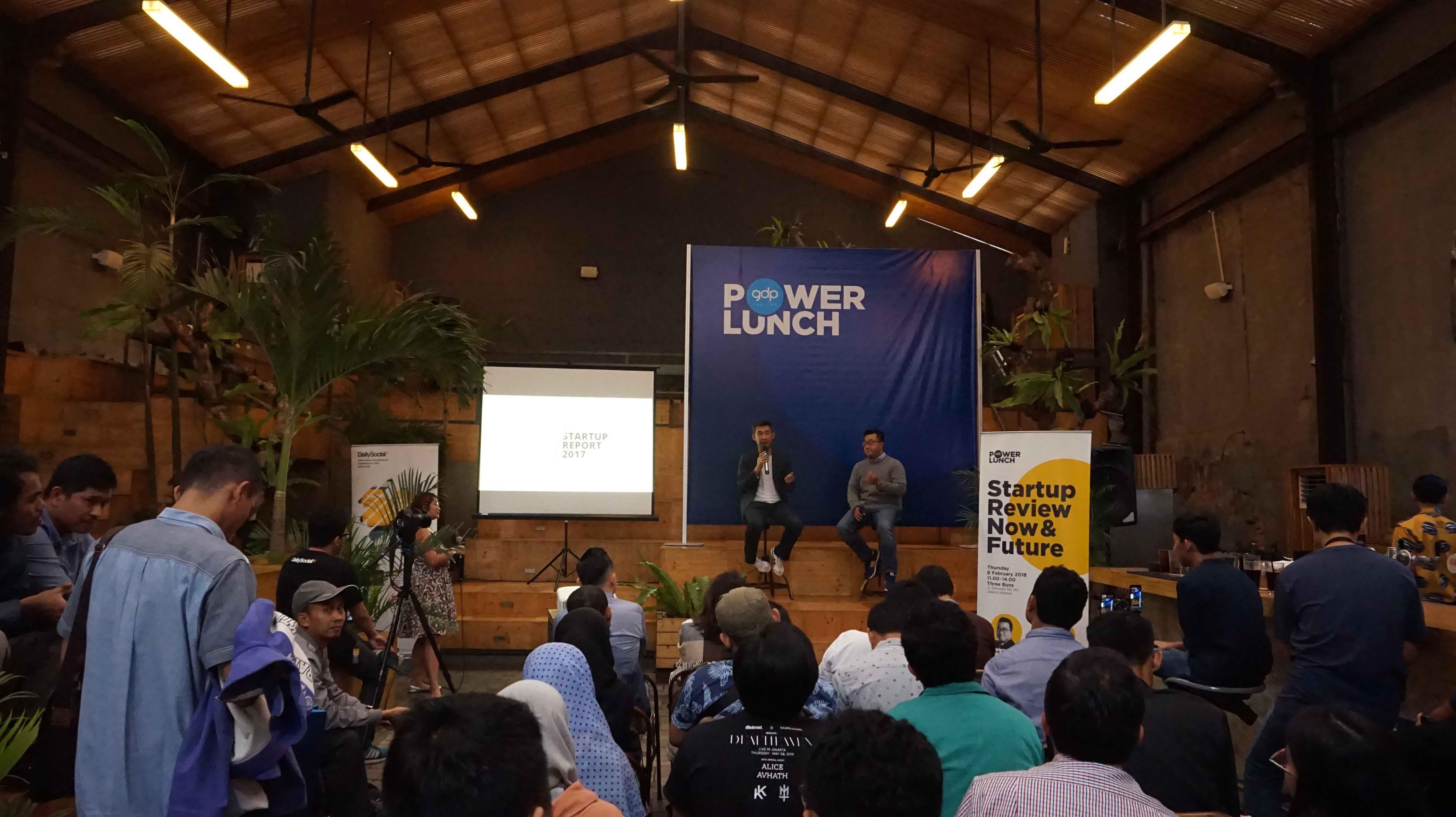 Tips Cerdas Bikin Startup di Indonesia
