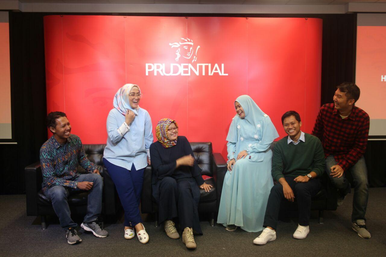 Prudential Indonesia, Kesehatan, Asuransi Jiwa