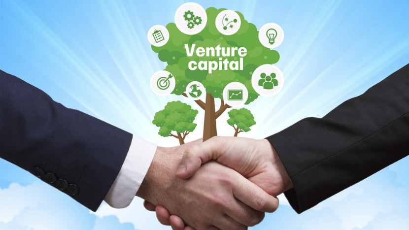 Cara Kerja Venture Capital