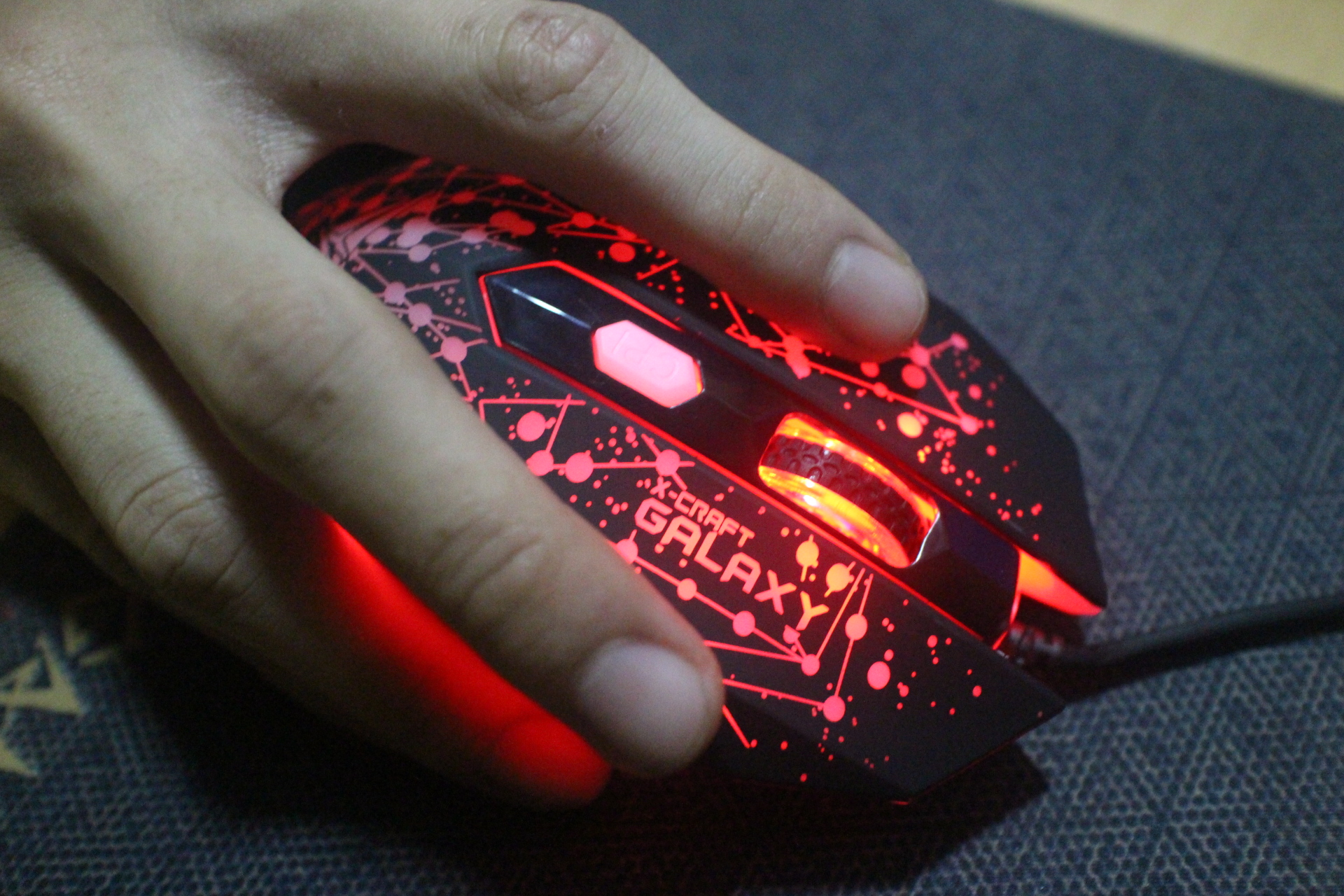 gaming mouse, alcatroz, alcatroz indonesia, game, ponsel, PC