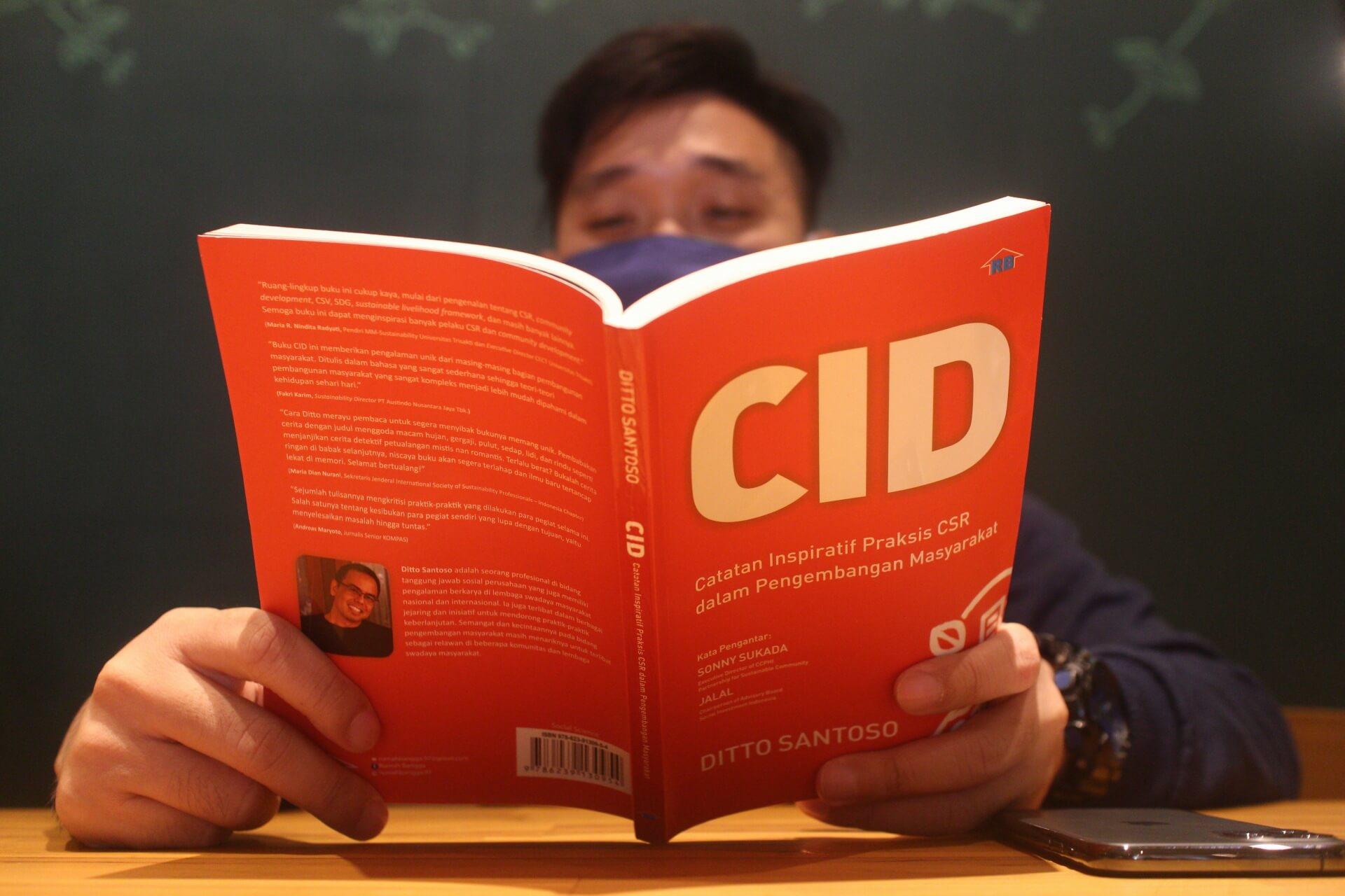 Salah Kaprah Praktik CSR
