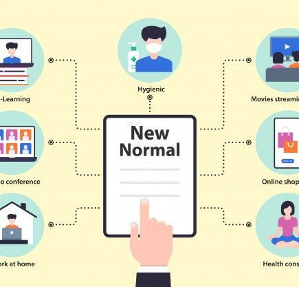 Perubahan di Era New Normal